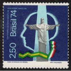 Brasil Yv-1099 Mint