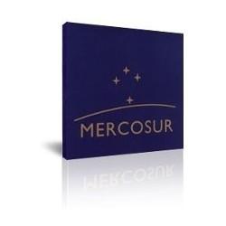 Blister Mercosur 1998