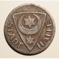 Alemania Notgeld 10 Pfenning 1920