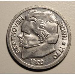 Alemania Notgeld 25 Pfenning 1920