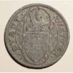 Alemania Notgeld 50 Pfenning 1917