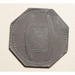 Alemania Notgeld 5 Pfenning 1917
