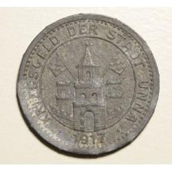 Alemania Notgeld 10 Pfenning 1917