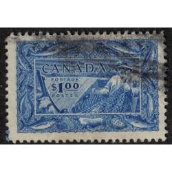 Canada Yv-243 Usado