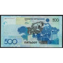 Kazajstan P29 500 Tenge 2006 UNC