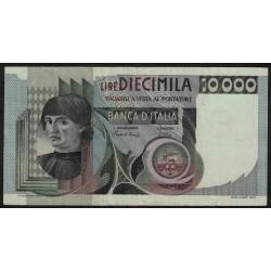Italia P106b 10000 Liras 1982