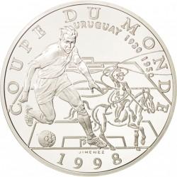 Francia KM1166 10 Francos 1996 UNC