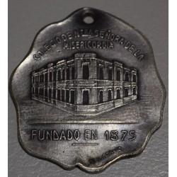 San Nicolás De Los Arroyos 1909
