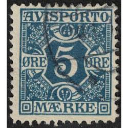 Dinamarca Diarios Yv-2 Usado