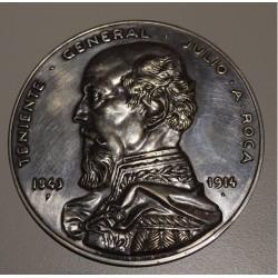 Julio A. Roca 1914