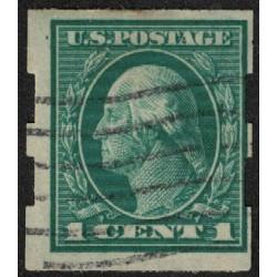 Estados Unidos Yv-199c Sin Dentar Usado
