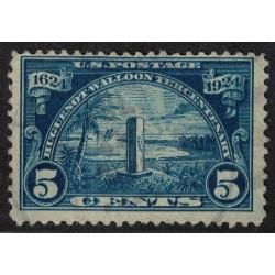 Estados Unidos Yv-255 Usado