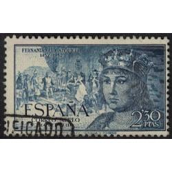 España Aereo Yv-261 Usado