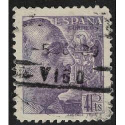 España Yv-674 Usado