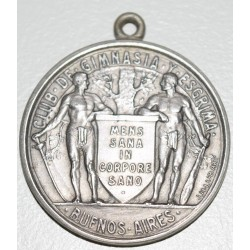 Club Gimnasia y Esgrima Bs.As 1923
