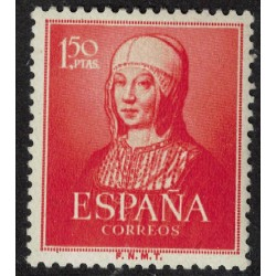 España Yv-814 Mint