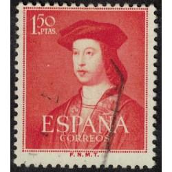 España Yv-829 Usado