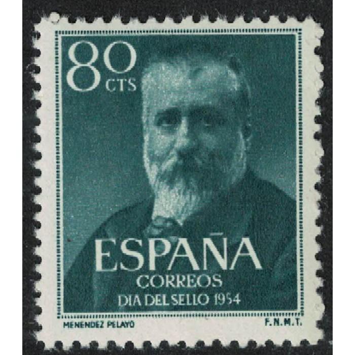 España Yv-853 Mint