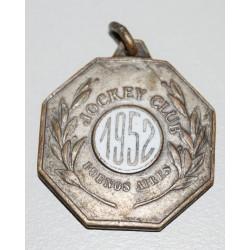 Jockey Club Bs.As 1952