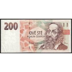 Republica Checa P13 200 Korum 1996