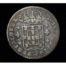 Portugal 120 Reis 1828/34 KM385