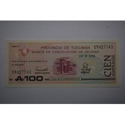 C-121 Tucuman UNC
