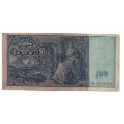 P42 Alemania 100 Marcos 1910