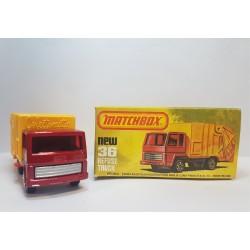 Matchbox 1978 N°36 Refuse Truck