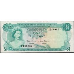 Australia P42d 1 Dolar 1983 UNC