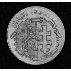 Alemania Notgeld 5 Pfenning 1919 EXC