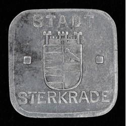 Alemania Notgeld 50 pfenning 1918 EXC