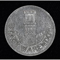 Alemania Notgeld 25 pfenning 1920 UNC