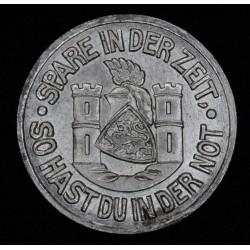 Alemania Notgeld 10 pfenning 1920 UNC