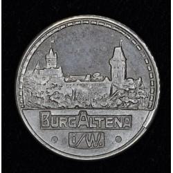 Alemania Notgeld 50 pfenning 1918 UNC