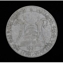 Alemania Notgeld 50 pfenning 1921 EXC