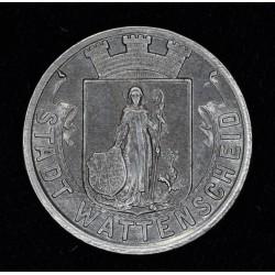 Alemania Notgeld 50 pfenning 1919 UNC