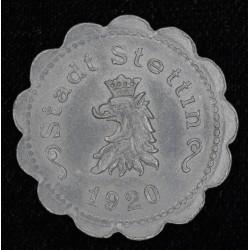 Alemania Notgeld 50 pfenning 1920 UNC
