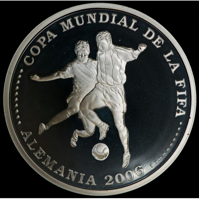 Paraguay 1 Guarani 2003 jugadores mundial Fifa Alemania Ag UNC