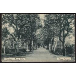 Plaza Pio Leon