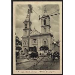 Iglesia De Sto Domingo