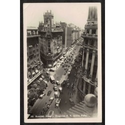 Diagonal R.A. Sáenz Peña