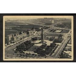 Estación Retiro y Plaza Británica