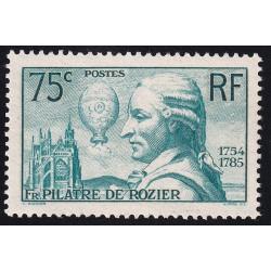 Francia Yv-313 Mint