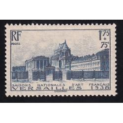 Francia Yv-379 Mint
