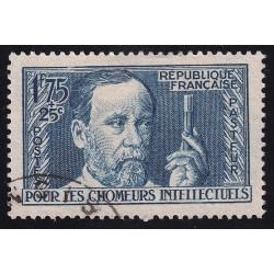 Francia Yv-385 Usado