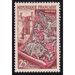 Francia Yv-970 Mint