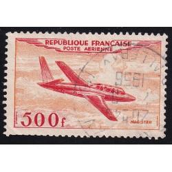 Francia Aereo Yv-ae32 Usado