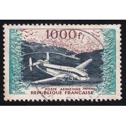 Francia Aereo Yv-ae33 Usado