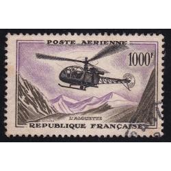 Francia Aereo Yv-ae37 Usado