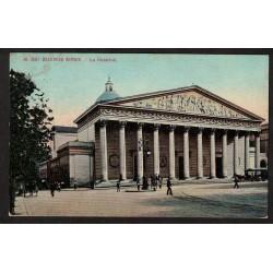La Catedral - Fumagalli